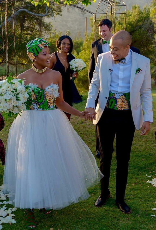 New York Meets South Africa Wedding Style 2020 2
