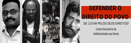 CEBRASPO - Centro Brasileiro de Solidariedade aos Povos