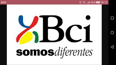 Logotipo BCI taxa cambio