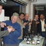2009-05-07 Private Schnapps Tasting