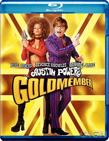 Austin Powers. El miembro de oro [BDRip 1080p][Dual AC3.DTS][Comedia][2002]