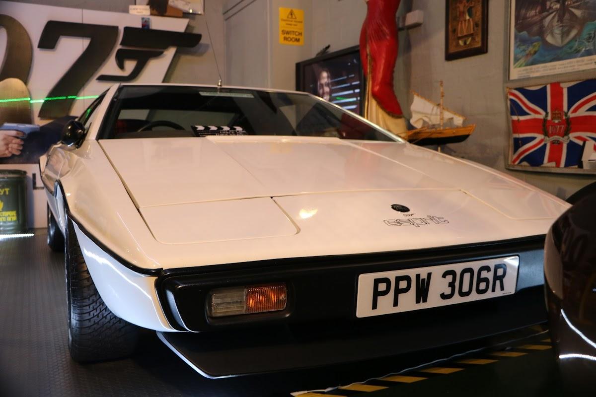 Bo'Ness Motor Museum 0082.JPG
