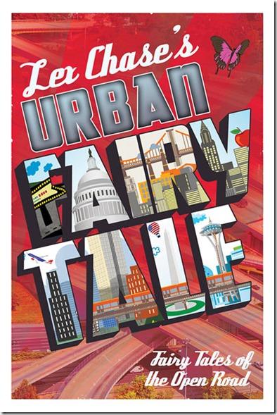 o-urban-fairy-tale
