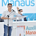 PREFEITURA DE MANAUS DIVULGA LISTA COM 410 NOVOS BENEFICIÁRIOS DO PROGRAMA 'AUXÍLIO MANAUARA'