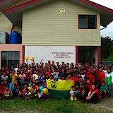 SCGS Mt KK 2008