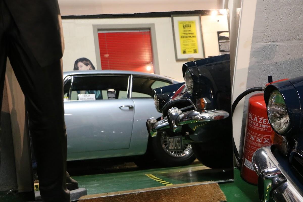 Bo'Ness Motor Museum 0066.JPG