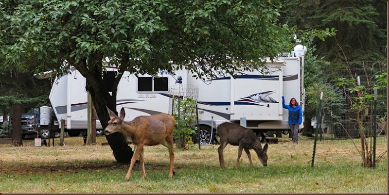 Wallowa Lake17-22 Sep 2017