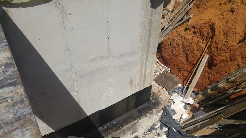 איטום מרתף , בניית בית פרטי עלויות בניה