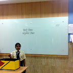 Hindi Anuchhed Lekhan (Grade V) 11-9-2017