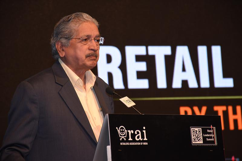 Rai - Retail Leadership Summit  - 25