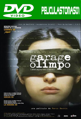 Garage Olimpo (1999) DVDRip
