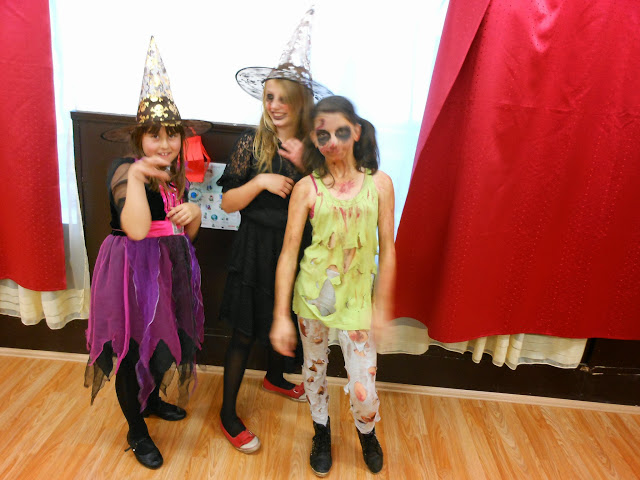 Halloween Party 2014 (Tea-Ház) - DSCN2534.JPG