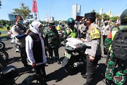 Kapolda Jatim: Saya Salut Dengan Kekompakan TNI Polri dan Pemda di Jatim