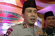 Profil Ahmad Dofiri, Kapolda Jabar yang Baru Pengganti Rudy Sufahriadi