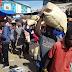 Comerciantes del Mercado Fronterizo denuncian  manera arbitraria que construyen sobre sus negocios