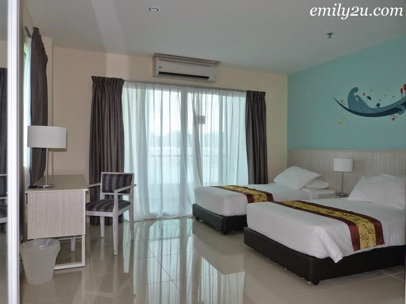 Marina Island Pangkor Resort & Hotel