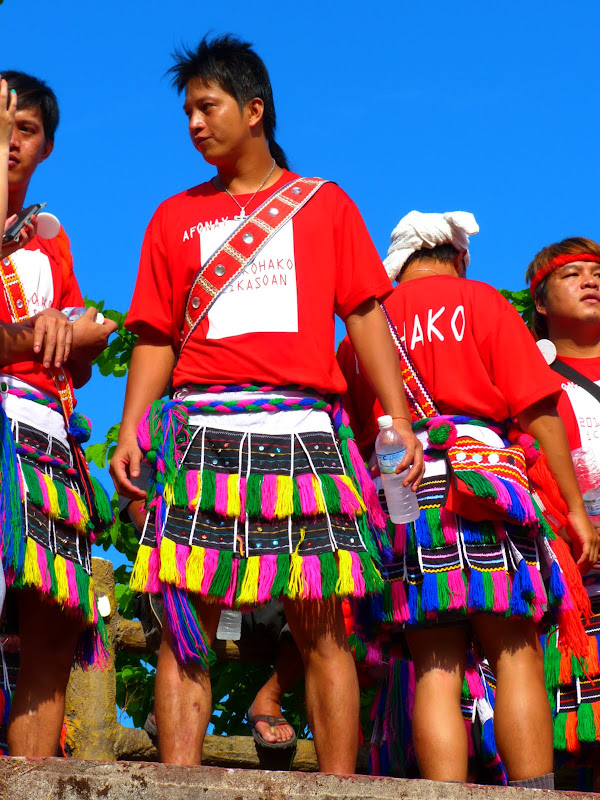 Hualien County. Liku lake. Danses Amis J 2 - liyu%2B2%2B470.JPG