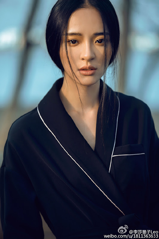 Li Sha Min Zi China Actor
