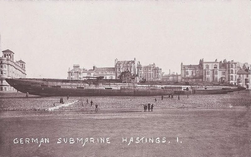 sm-u-118-beached-hastings-5