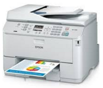 Free Epson WorkForce Pro WP-4590 Driver Download