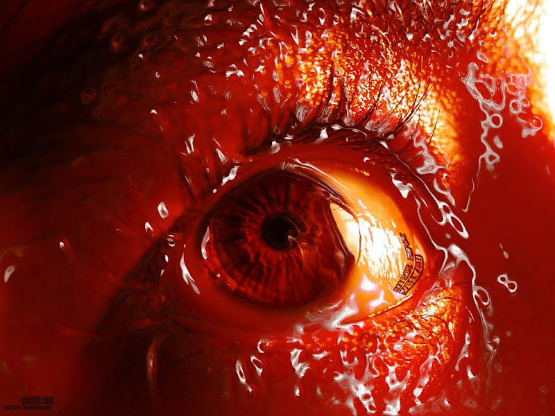Bloody Eye Big, Bloody