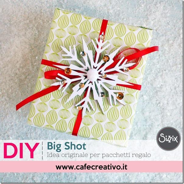 Natale Fai da te: Idea originale per pacchetti regalo
