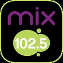MIX 102.5 icon