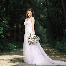 Wedding photographer Sergey Gromov (GROMOV). Photo of 20.07.2017