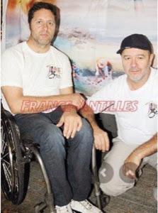 handicap rencontre perpignan