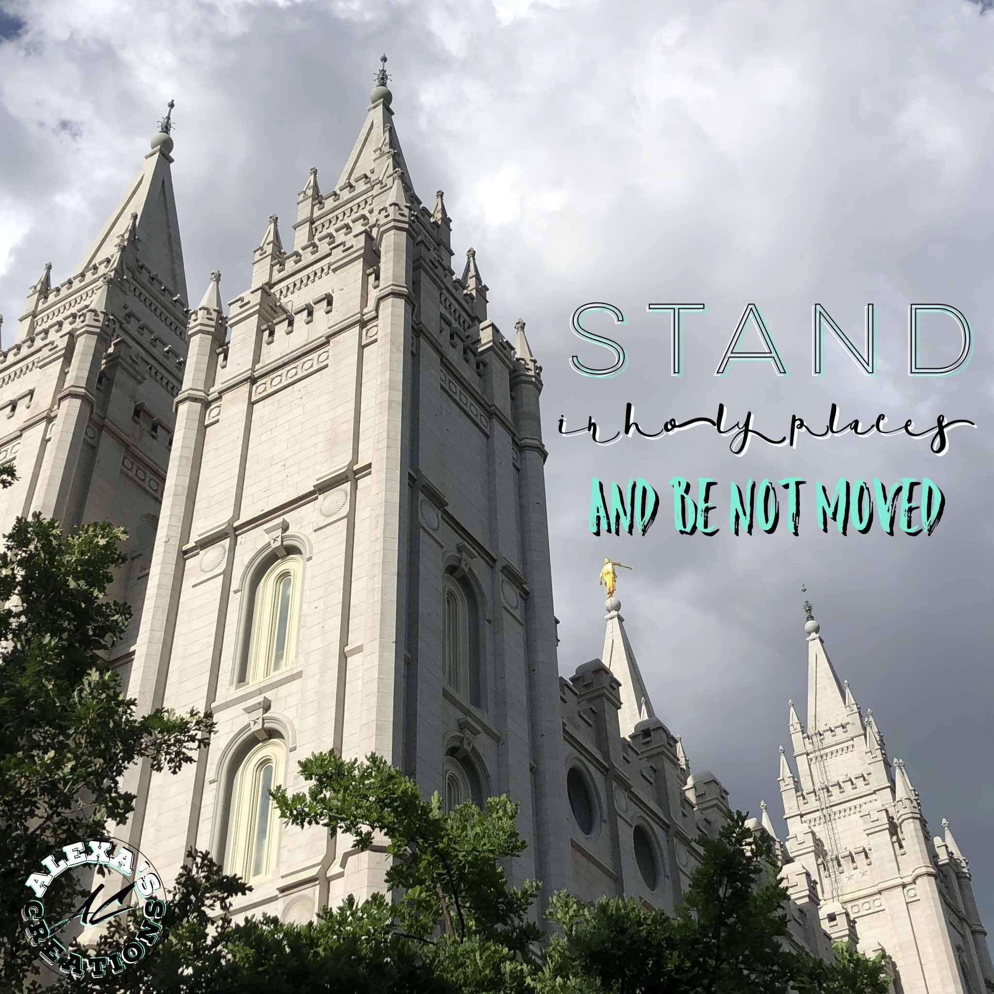 Blog | Spiritual Crusade