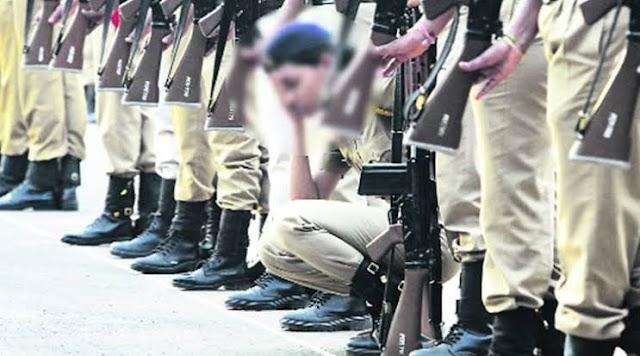 महाराष्ट्र पुलिस ने महिला कांस्टेबलों के काम के घंटे 12 से घटाकर 8 घंटे कर दिए हैं