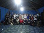Masyarakat Seguri Merah Air Siaga Satu Kompak Menangkan 80% Aron Subandrio Di Pilkada Sekadau 2020