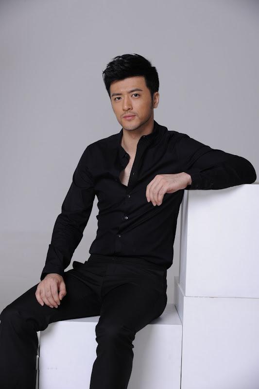 Ethan Yao Yichen China Actor