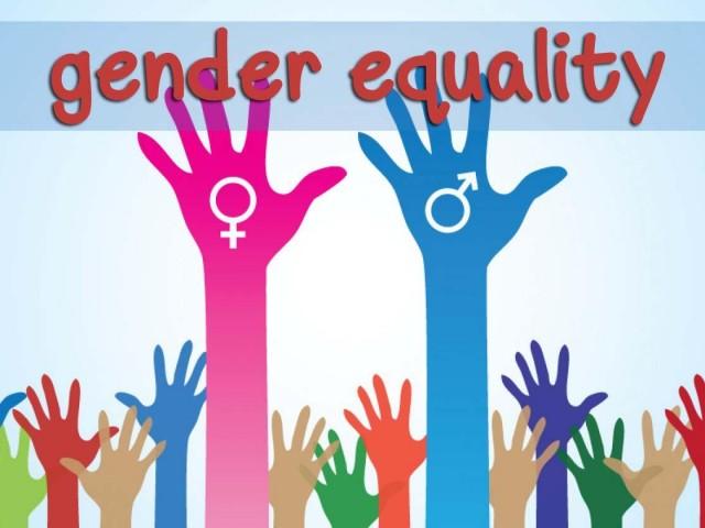 Halusinasi Kesetaraan Gender Mengerti Wanita