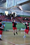 NBA-Akra Alicante Cadete F