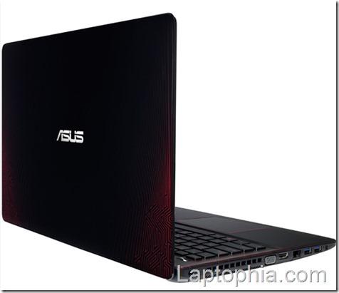 Harga Spesifikasi Asus X550VX