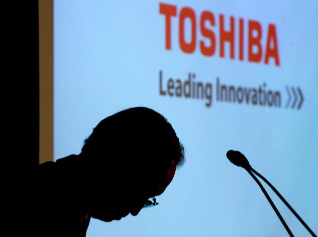 توشيبا تعلن توقفها عن تصنيع أجهزة الكمبيوتر الشخصية