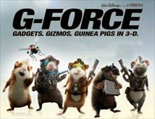 مشاهدة فيلم G-Force