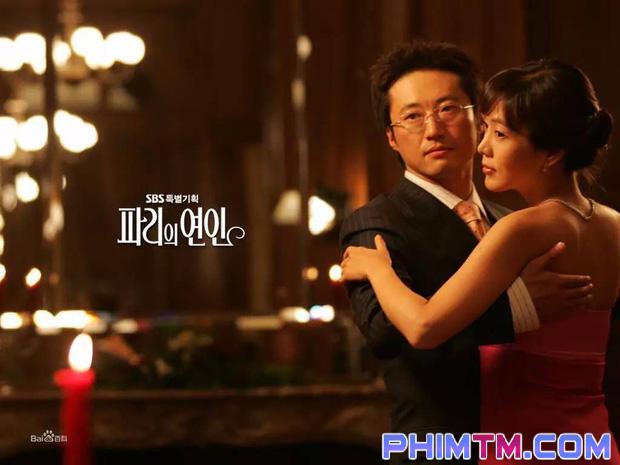 Top 5 cái kết phim truyền hình Hàn Quốc như tát vào mặt khán giả - Ảnh 3.