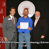 Scholarship Ceremony Fall 2013 - Power%2BPlant%2Bscholarship%2B10.jpg