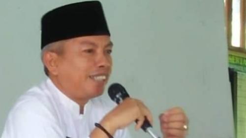 Foto Kepala Dinas Pertanian Kota Padang Syahrial Kamat. Sarang Burung Walet Seharusnya Jauh dari Pemukiman Warga.