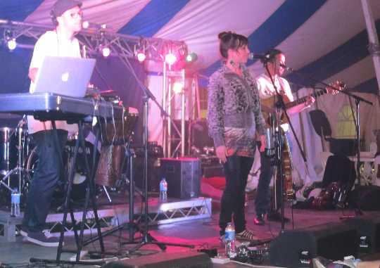 Soulbeats band