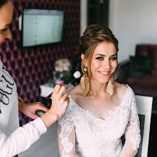 婚礼摄影师Sergey Terekhov(terekhovS)。07.07.2018的照片