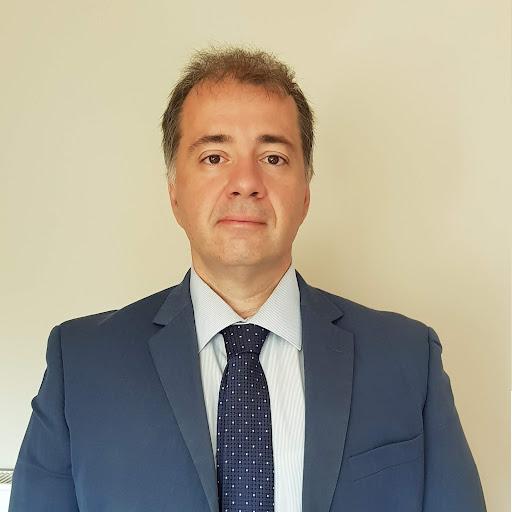 Dimitris Panagopoulos's avatar
