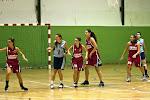 NBA - Pilar Senior F Autonomico