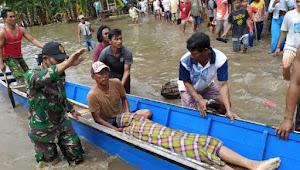 Tragis,Danau Tempe Telan 3 Nyawa Sekaligus