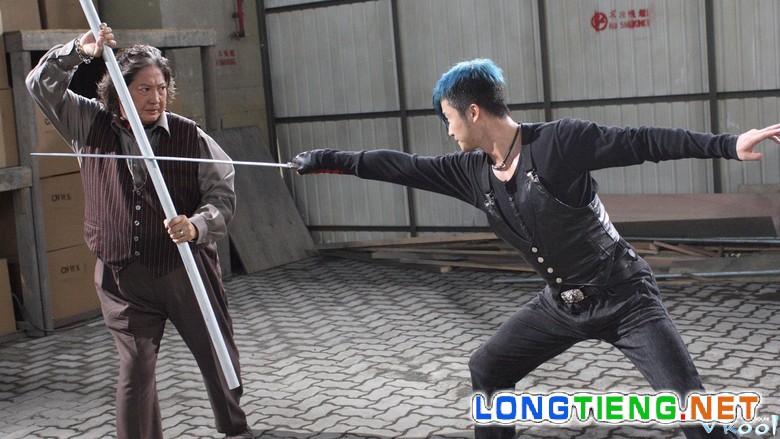 Xem Phim Huyết Chiến - Fatal Move - phimtm.com - Ảnh 5