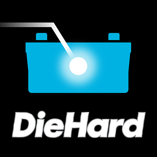 DieHard Smart Battery Charger 遊戲 App LOGO-硬是要APP