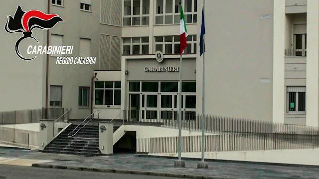 I Carabinieri di Locri rintracciano Luigi Amedeo Palma, ricercato su richiesta degli USA per un caso di PILL MILL
