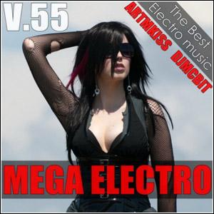 gasafs3 Download   Mega Electro From DJMCBIT Vol.55 (2011)